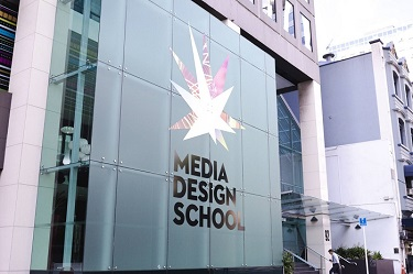 Media Design School