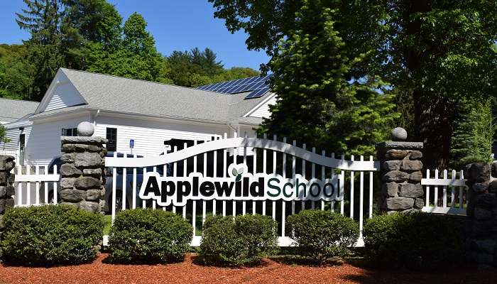 Applewild School